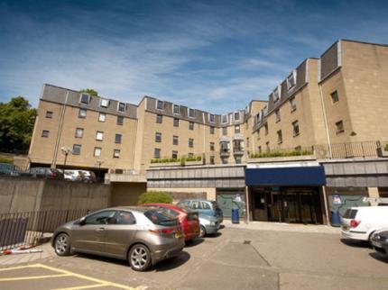 Hotels Near Usher Hotel Edinburgh