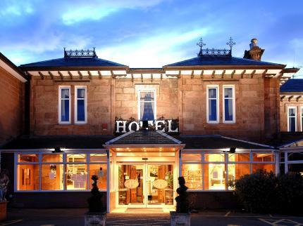 Bothwell Bridge Hotel