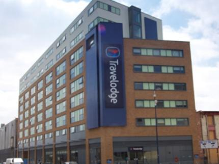 Travelodge Birmingham Bullring