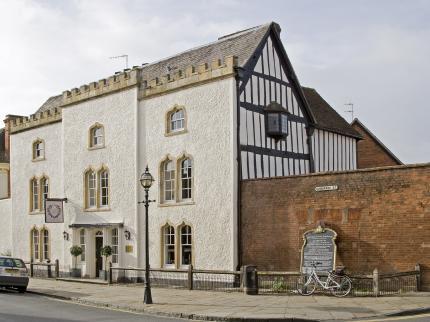 Church Street Townhouse