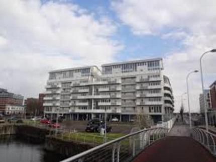 Mersey Waterfront Apartment