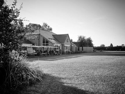 Rodway Hill Eco Pod Hotel & Golf