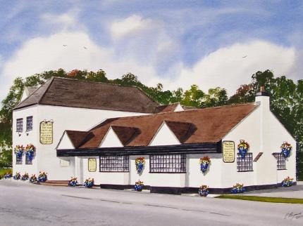 The Tudor Hotel & Restaurant