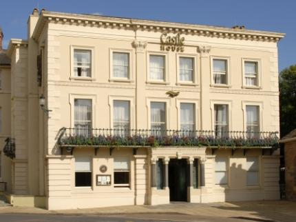 Castle House Hotel