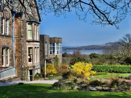 Cumbria Grand Hotel - Lake District