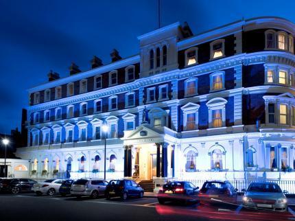 BEST WESTERN PREMIER Queen Hotel