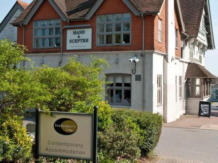 Innkeeper s Lodge Tunbridge Wells, Southborough