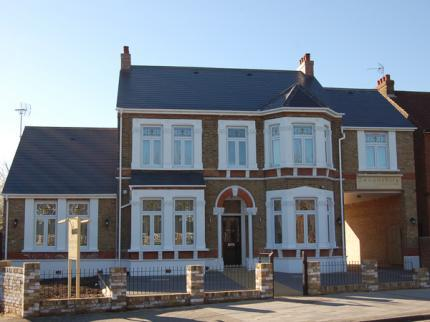 Manor House Hotel Rainham