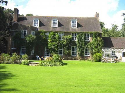Manby House Bed and Breakfast