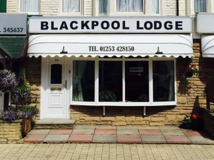 Whats The Best Hotel In Blackpool