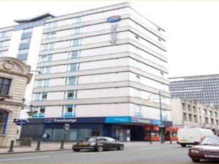 Hotels Near Barclaycard Arena Birmingham Uk
