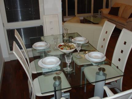 Executive Serviced Apartments - Leftbank