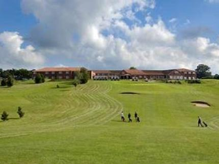 Wensum Valley Hotel Golf Country Club