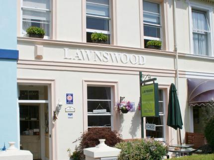 Lawnswood in TORQUAY