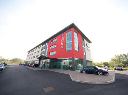 Ramada Encore Warrington in Warrington