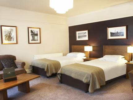Brewers Inn in London