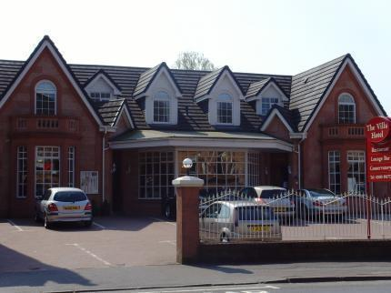 Oak Lodge Guest House in Enfield