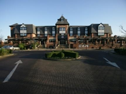 VILLAGE URBAN RESORT Warrington in Warrington