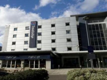 Travelodge London Excel in LONDON
