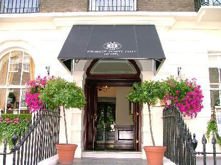 Grange White Hall Hotel in London