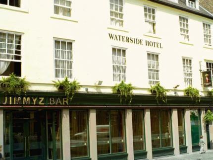 Waterside Hotel in Newcastle upon Tyne