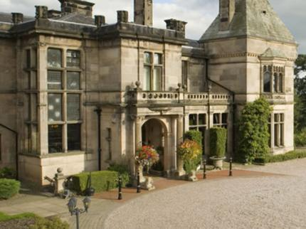 Rookery Hall Hotel Spa