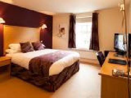Executive Serviced Apartments - The Edge in Manchester