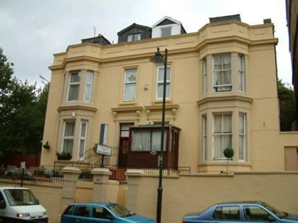Charing Cross Guest House in Glasgow