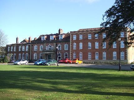 Hotels Near Nuthall Nottingham