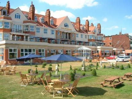 The Royal Hotel Skegness in Skegness