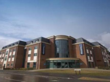 Travelodge Stafford Central in Stafford