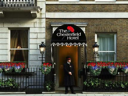 Chesterfield Mayfair - A Red Carnation Hotel in London