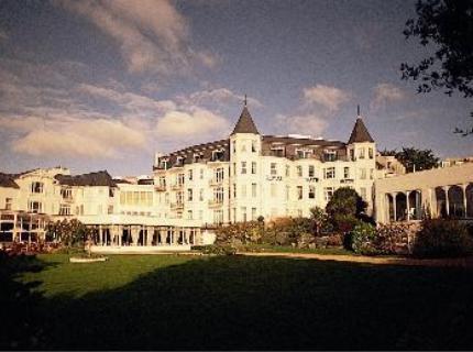 Daresbury Park Hotel
