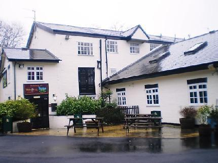 The Old Mill in Alsager