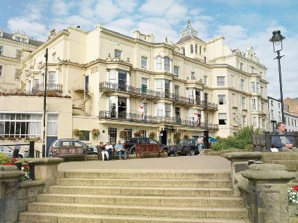 Clifton Hotel, Scarborough in SCARBOROUGH