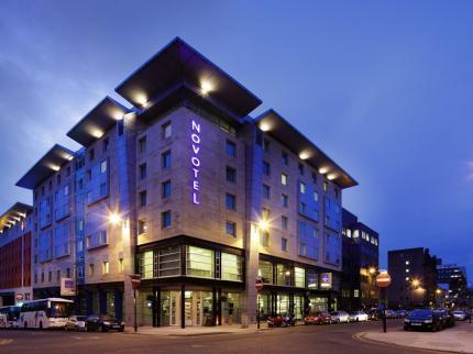 Hotels Near Blackfriars Street Manchester