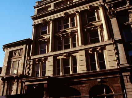 Grey Street Hotel in NEWCASTLE UPON TYNE