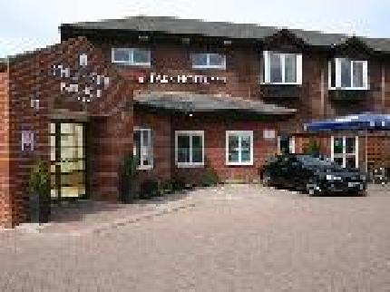 Best Western Plus Parkway Hotel Spa