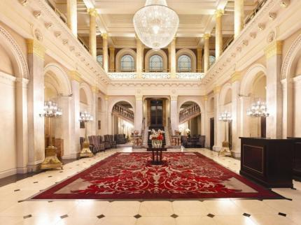 The Grosvenor - A Guoman Hotel in London