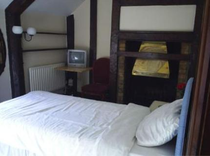 Dashwood Serviced Apartments in Banbury