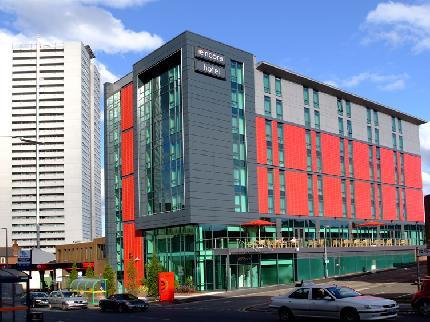 Ramada Encore Birmingham City Centre in Birmingham