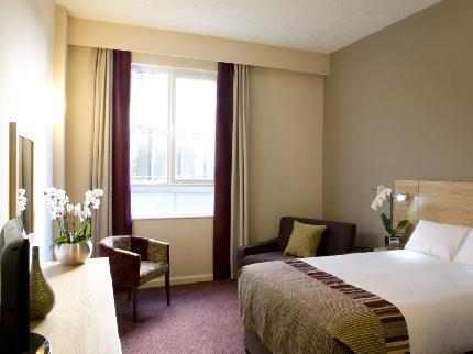 City Serviced Apartments - Milton Keynes - THEATRE DISTRICT