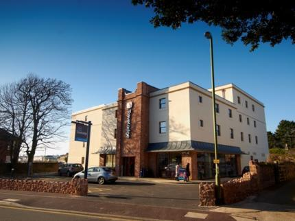 Travelodge Nottingham Central in NOTTINGHAM