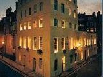 The Bloomsbury Hotel - A member of The Doyle Collection in London
