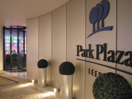 Park Plaza Leeds City Centre in LEEDS