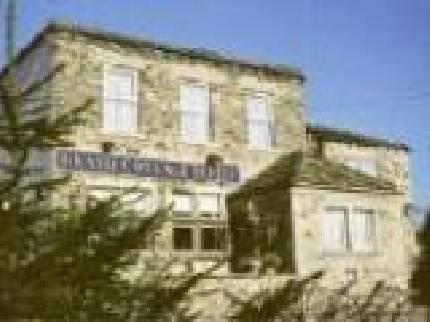 Heath Cottage Hotel in Dewsbury