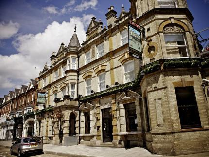 Drayton Court - New Boutique Hotel in LONDON
