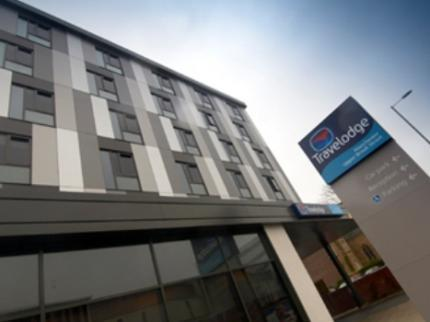 Travelodge Manchester Salford Quays in SALFORD
