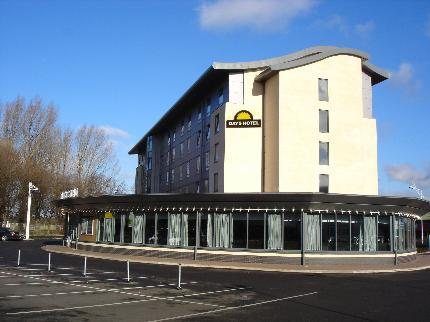 Days Hotel Derby in Derby