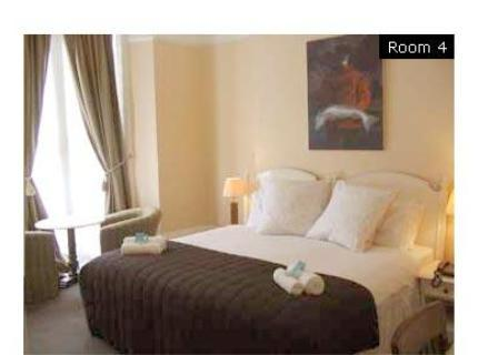 Millards Guest Accommodation in Brighton